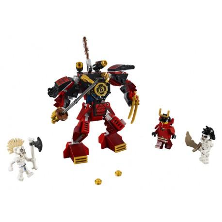 LEGO Ninjago - The Samurai Mech (154pcs) 2018