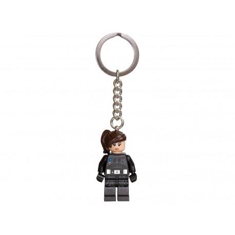 LEGO Exclusivo Acessório - Porta chaves - Jyn Erso
