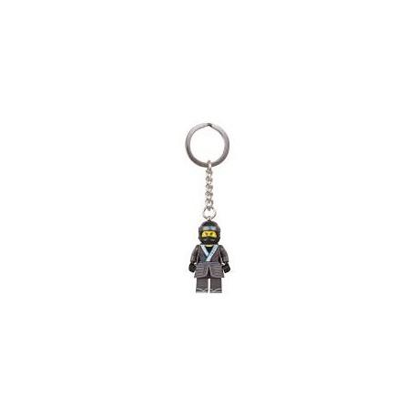 LEGO Exclusivo Acessório - Porta chaves - Nya