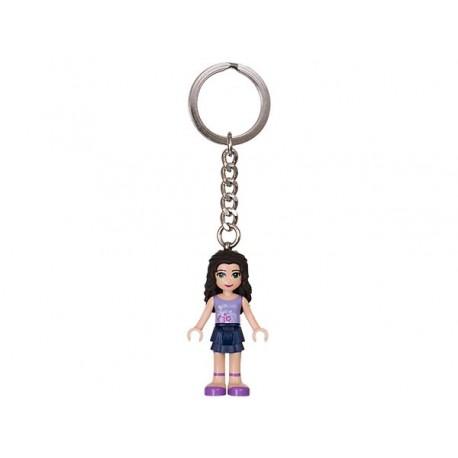 LEGO Exclusivo Acessório - Porta chaves - Emma