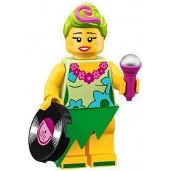 "LEGO Minifigure - LEGO Movie 2 ""Hula Lula"" 2019"