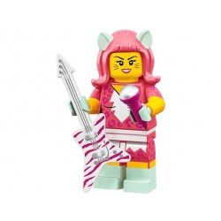 "LEGO Minifigure - LEGO Movie 2 ""Kitty Pop"" 2019"