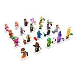 LEGO Minifigure Colecção - LEGO Movie 2 (20 unidades) 2019