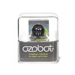 OZOBOT - BIT-Black - Robô Educatico preto - BIT-BLA