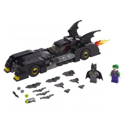 LEGO DC Super Heroes - Batmobile: Perseguição do Joker
