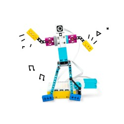 45678 LEGO Education SPIKE™ Prime Set