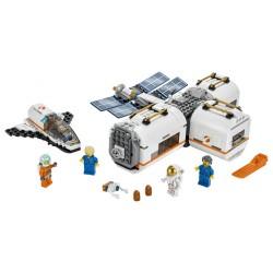LEGO City - Estação Espacial Lunar