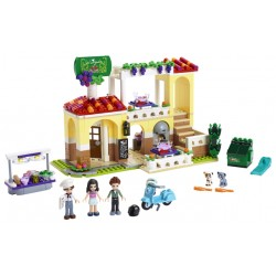 LEGO Friends - Restaurante de Heartlake City