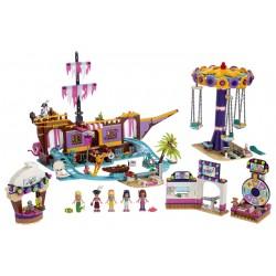 LEGO Friends - Cais de Diversões de Heartlake City