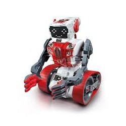 CLEMENTONI - Evolution Robot - 67283
