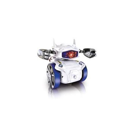 CLEMENTONI - Cyber Robot - 67556