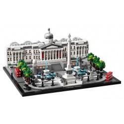LEGO Architecture - Trafalgar Square (1197pcs) 2019