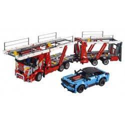 LEGO Technic - Transportador de Carros (2.493pcs) 2019