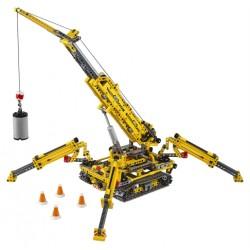 LEGO Technic - Aranha-Guindaste (920pcs) 2019