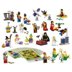 LEGO - Fantasy Minifigure Set