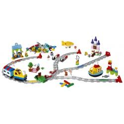 LEGO DUPLO - Coding Express - 2018