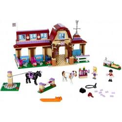 LEGO Friends - Clube de Equitação de Heartlake (575 pcs.) 2017