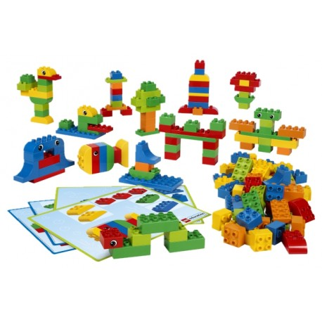 "LEGO DUPLO - ""Creative Brick Set"" - 2018"