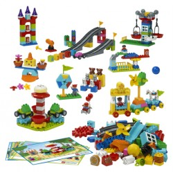 LEGO DUPLO - STEAM Park - 2018