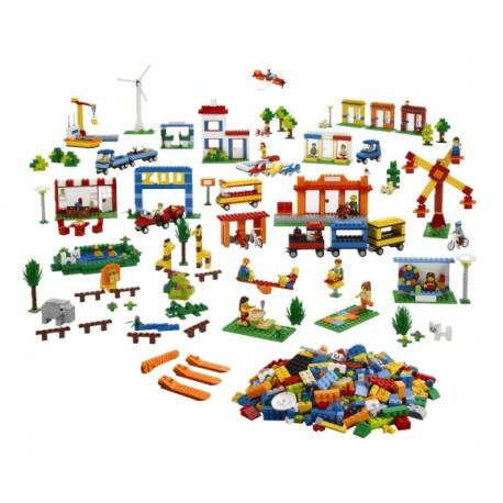 "LEGO - ""Community Starter Set"" - 2018"