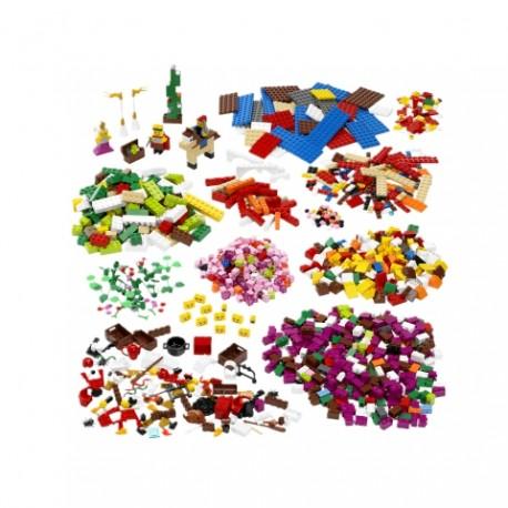 "LEGO - ""Sceneries Set"" (1207 pcs.) 2018"