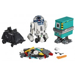 LEGO Star Wars - Comandante Droid (1177pcs) 2019