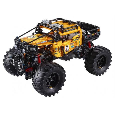 LEGO Technic - 4X4 X-treme Off-Roader (958pcs) 2019