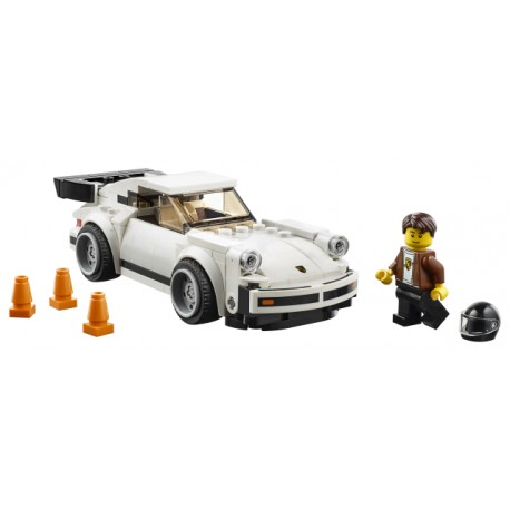 LEGO Speed - Porche 911 Turbo 3.0 1974 (180pcs) 2019