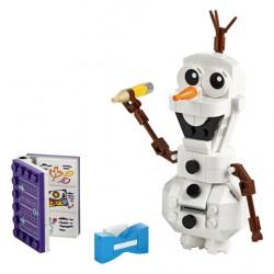 LEGO Disney - Olaf (122pcs) 2019