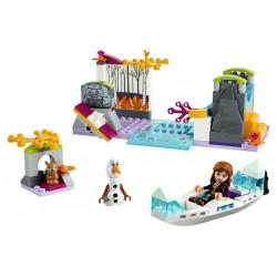LEGO Disney Princess - A Expedição da Canoa da Ana (109pcs) 2019