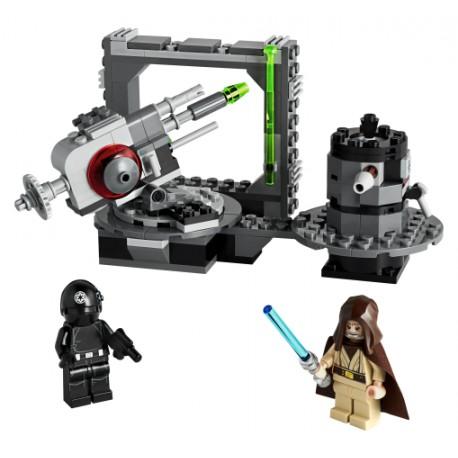 LEGO Star Wars - Canhão da Estrela da Morte (159p) 2019