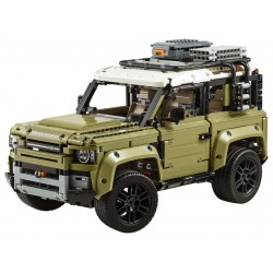 LEGO Technic - Land Rover Defender (1350pcs) 2019