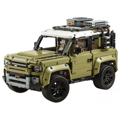 LEGO Technic - Land Rover Defender (1350pcs) 2019