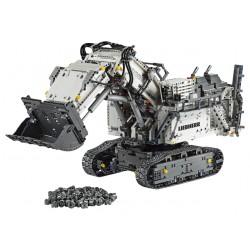 LEGO Technic - Escavadora Liebherr R9800 (4108pcs) 2019