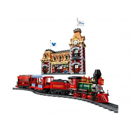 LEGO Exclusivo - Disney Train and Station (2925pcs.) 2019