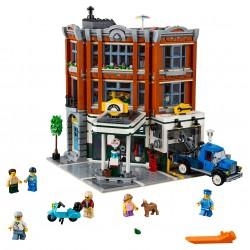 LEGO Semi-Exclusivo Creator  Garagem da Esquina 2569pcs 2019