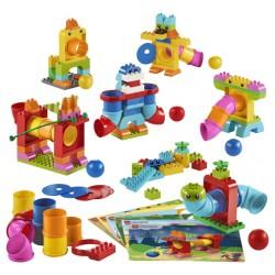 LEGO Preschool DUPLO  - Tubes - 2020