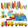 LEGO Preschool  - Letters - 2020
