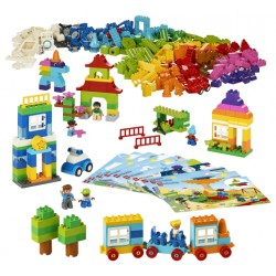 LEGO Preschool DUPLO - My XL World - 2020