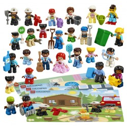 LEGO Preschool - People - 2020