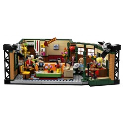 LEGO Semi-Exclusivo  Ideas - Central Perk (1070pcs) 2019