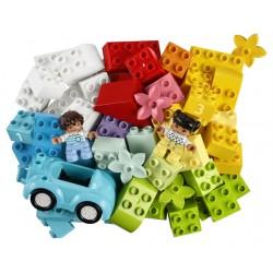 LEGO DUPLO - Caixa de Peças (65pcs) 2020