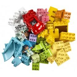 LEGO DUPLO Clasic - Caixa de Peças Deluxe (85pcs) 2020