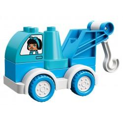 LEGO DUPLO - Camião-Reboque (7pcs) 2020
