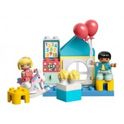 LEGO DUPLO - Quarto de Brinquedos (17pcs) 2020