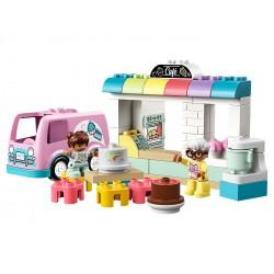 LEGO DUPLO - Padaria (46pcs) 2020