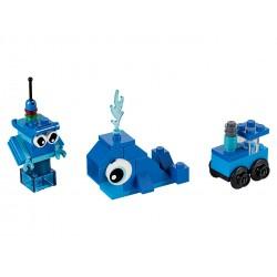 LEGO Classic - Peças Azuis Criativas (52pcs) 2020