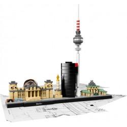 LEGO ARCHITECTURE - Berlim (289 pcs.) 2016