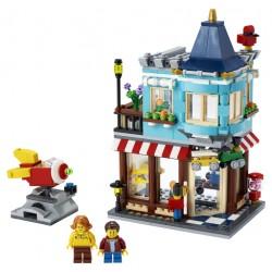 LEGO Creator - Loja de Brinquedos da Cidade (554pcs) 2020