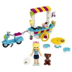 LEGO Friends - Carro de Gelados (97pcs) 2020